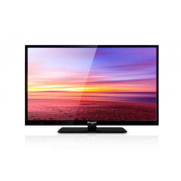 Engel 24le2480sm Televisor 24 Lcd Led Hd Ready Smart Tv Wifi