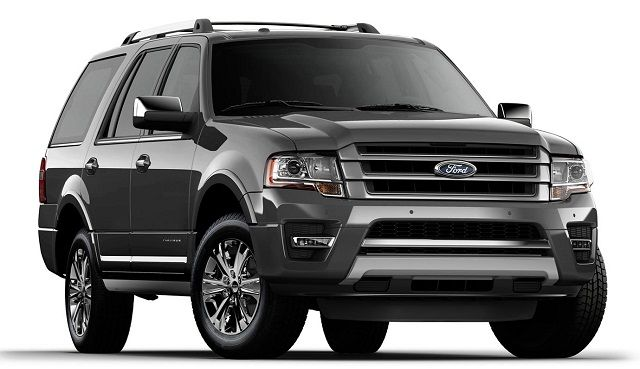 2016 Ford Expedition Spec and Review  2016 Ford Expedition is a full size SUV and has a place with the American Ford Motor Company.it initially entered creation in 1996.
