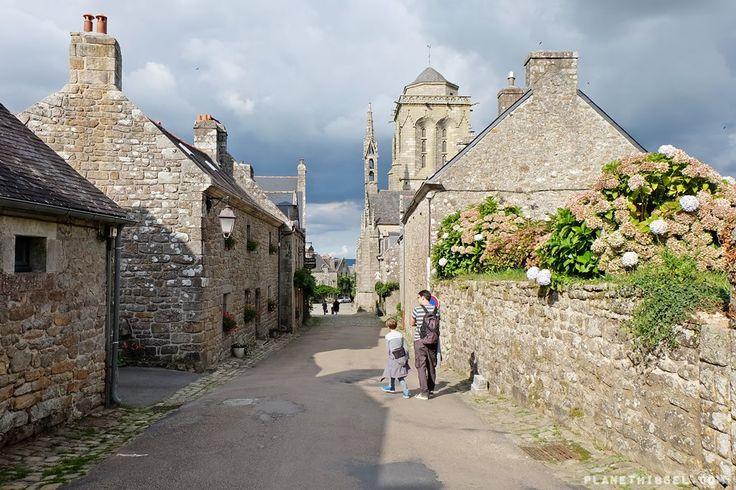 Bretagne mit Kindern- 14 Tipps