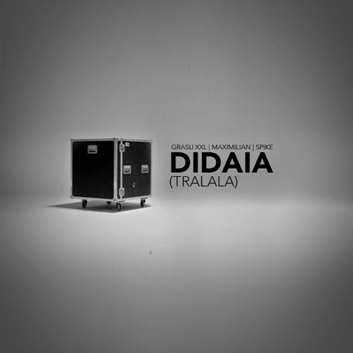 ELADIO prezinta : Hip-Hop Din Romania: Grasu XXL cu Maximilian & Spike - Didaia (TraLaLa)...