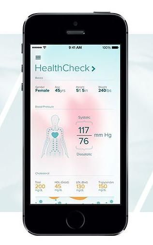 This Symptom-Checker App Lets You Keep A Digital Doctor In Your Pocket   Fast Company   Business + Innovation
