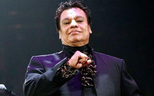 humbertothen®: Divulgan video de Juan Gabriel sufriendo un pre infarto durante su último concierto