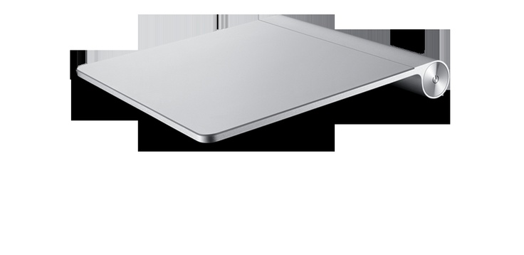 Apple Trackpad.