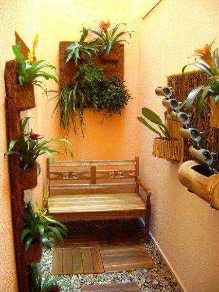 grama sintetica em jardim de inverno : grama sintetica em jardim de inverno:1000+ images about Bamboo Ideas! on Pinterest