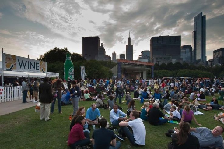 On Friday September 4th Wine Australia and the Chicago Jazz Festival kicked off a Labor Day weekend to remember.... http://www.snooth.com/articles/chicoga-jazz-fest-and-wine-australia-2009/