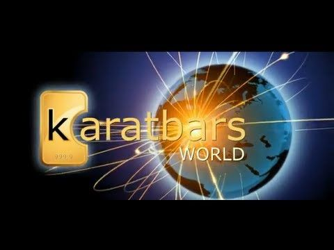 KARATBARS INTERNATIONAL INTRO There will be no economic Recovery Get ready now  Open a FREE GOLD account at  www.karatbars.com/?s=dannynyela