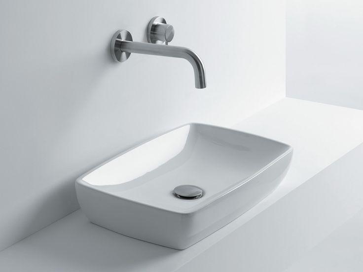 Axa | H10 | 500 Above Counter Basin