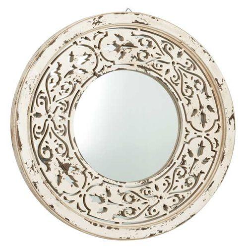 Les 25 meilleures id es concernant miroirs antiques sur for Miroir 9 carreaux