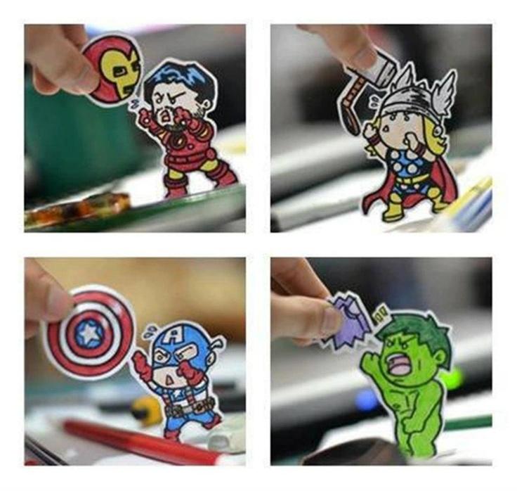 Marvel Superheroes | C...