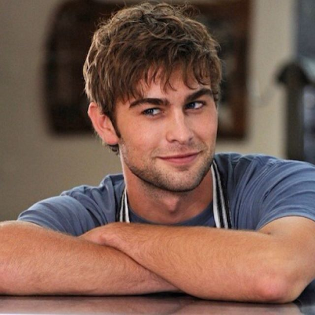 Chace Crawford  And if you Comment, Like, Re-Pin. Thank's! Repined by www.hollywoodobsessed.com/category/celebrity-gossip/