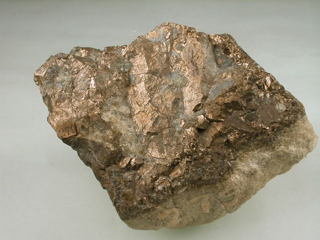 Porphyry Cu deposits are one of the world's most valuable ore deposits…
