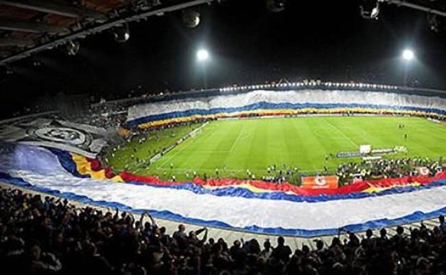 Hinchadas: ¿Cuál fue el mejor recibimiento de la Copa Libertadores 2013? | Noticias | Pasión Libertadores
