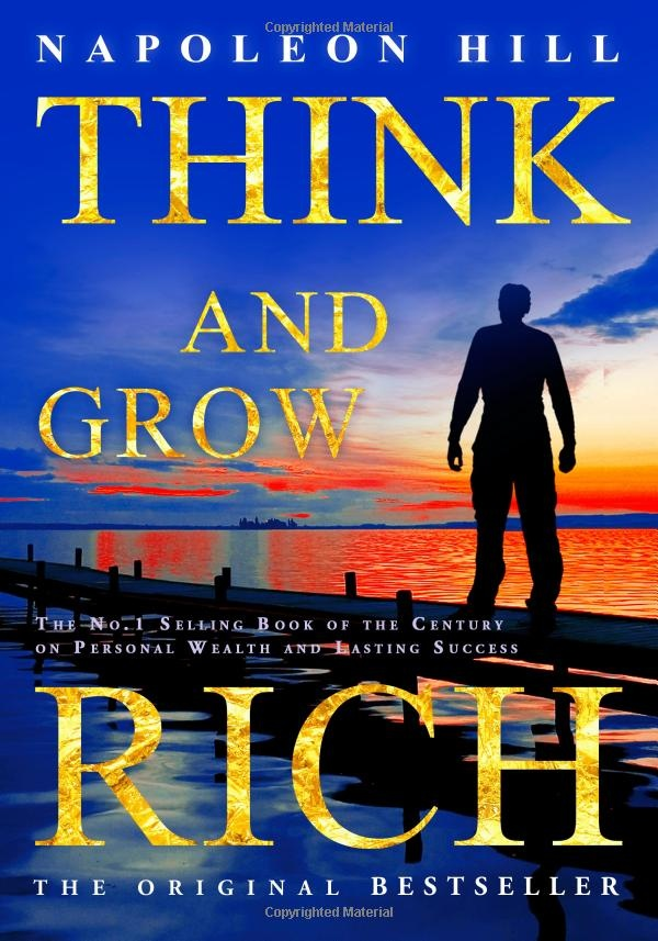 Amazon.com: Think and Grow Rich (9781612930299): Napoleon Hill: Books