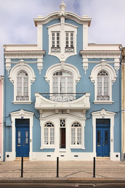House in Aveiro; Portugal