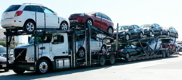 Are you searching the best #shipping #company in your area? #Ship your #car with affordable price with State By State Transporters. We provide both #open and #enclosed service for the vehicle. For more info, give us a call at 786-365-0865.