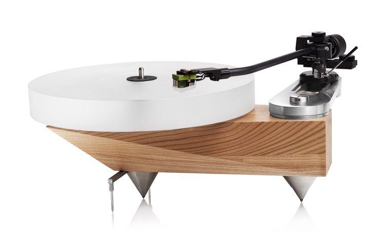 440 Audio turntables - G3