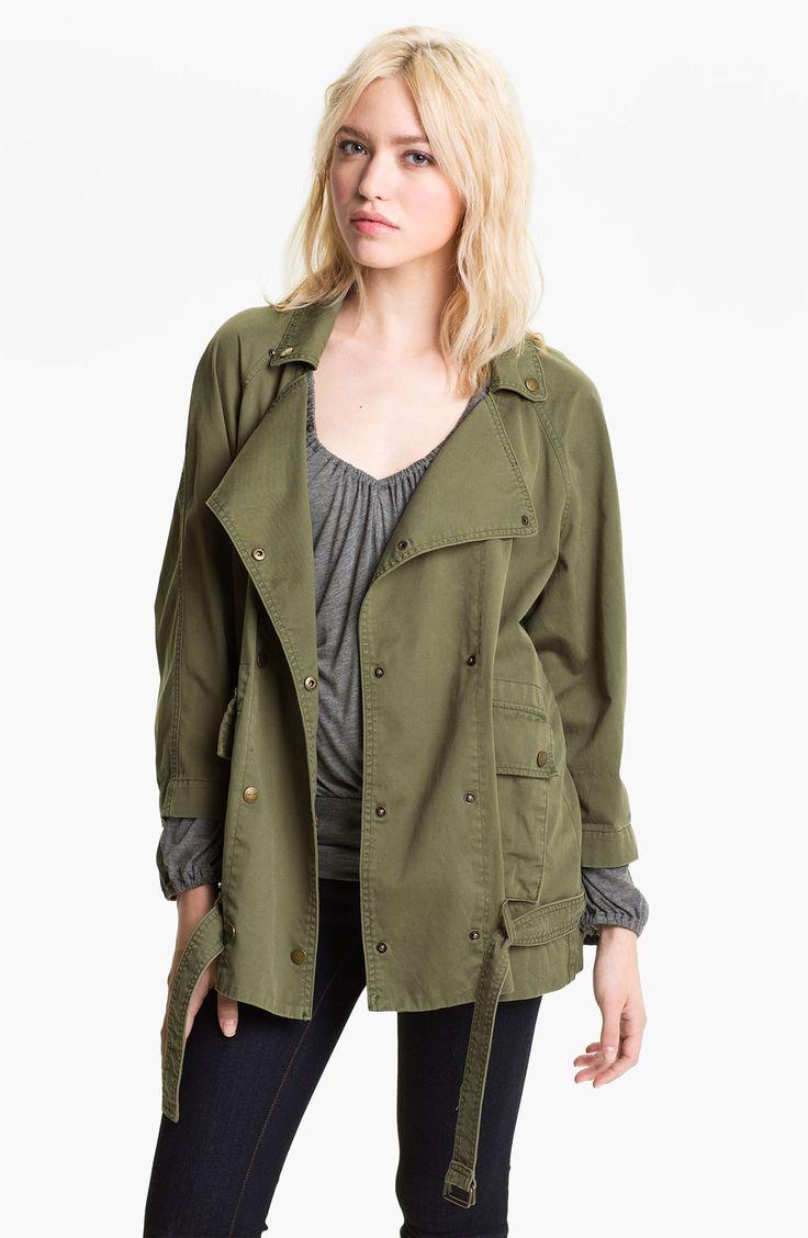 army-jacket-green