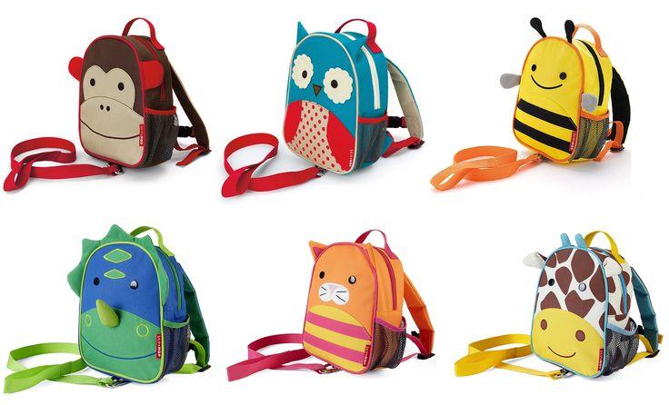 plecaki dla dzieci Skip Hop