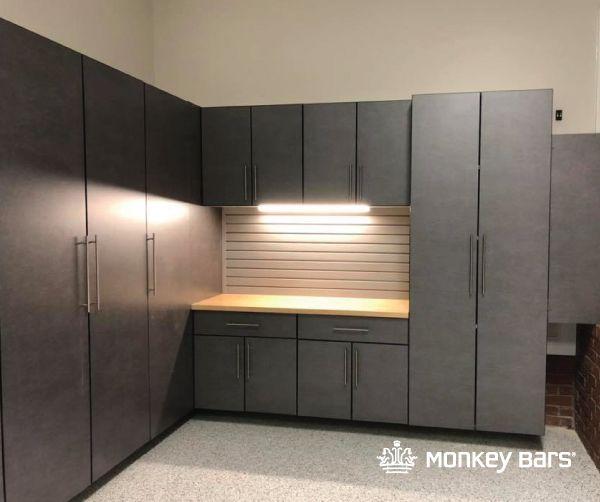 Garage Cabinets How To Choose The Best Garage Storage Cabinets
