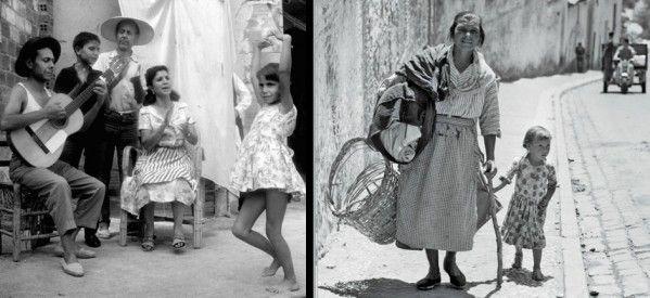 España, años 60. Tommy Olof Elder