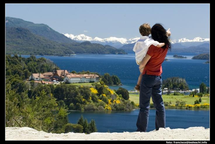 Llao Llao, San Carlos de Bariloche (Río Negro)  www.viajaportupais.gov.ar