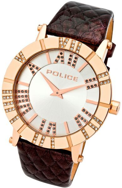 Police Enchant Ladies Rose Gold Watch @749 AED http://uae.souq.com/ae-en/police-enchant-ladies-rose-gold-case-maroon-leather-band-analog-watch-13001jsr-04-5373800490/u/?utm_source=Facebook_medium=Free_campaign=UAE_41331_Policewatch_pinterest_content=Page