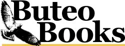 Buteo Books was founded in 1971 by Joyce and Byron Harrell in Vermillion, South Dakota. List number one, on a single sheet of paper, offered some 50 birds books for sale. In 1991 the business was purchased by Allen Hale and moved to Virginia. Today we offer and stock the largest selection of ornithology books in North America; over 2,000 titles in print, including field guides, finding guides, and scientific textbooks.