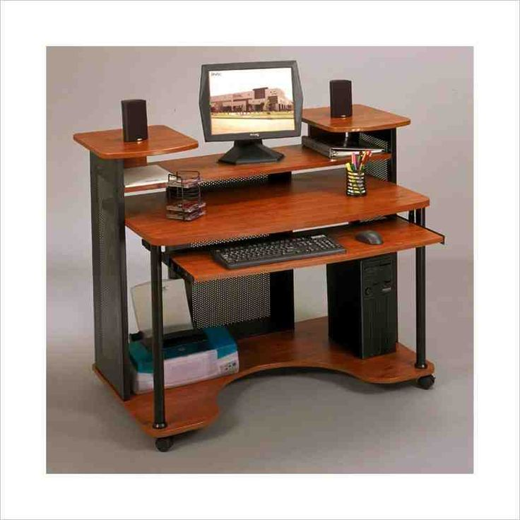 Cassia Teak Coffee Table: Best 25+ Computer Tables Ideas Only On Pinterest