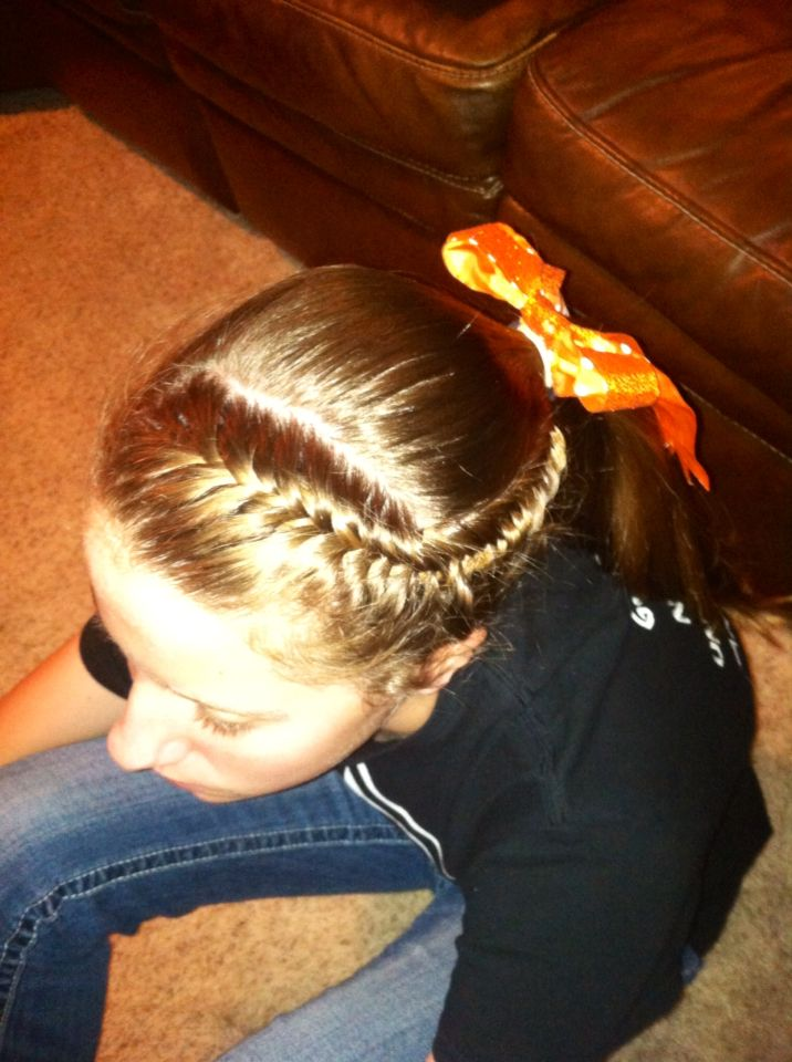 Best 25 Cute Volleyball Hairstyles Ideas On Pinterest