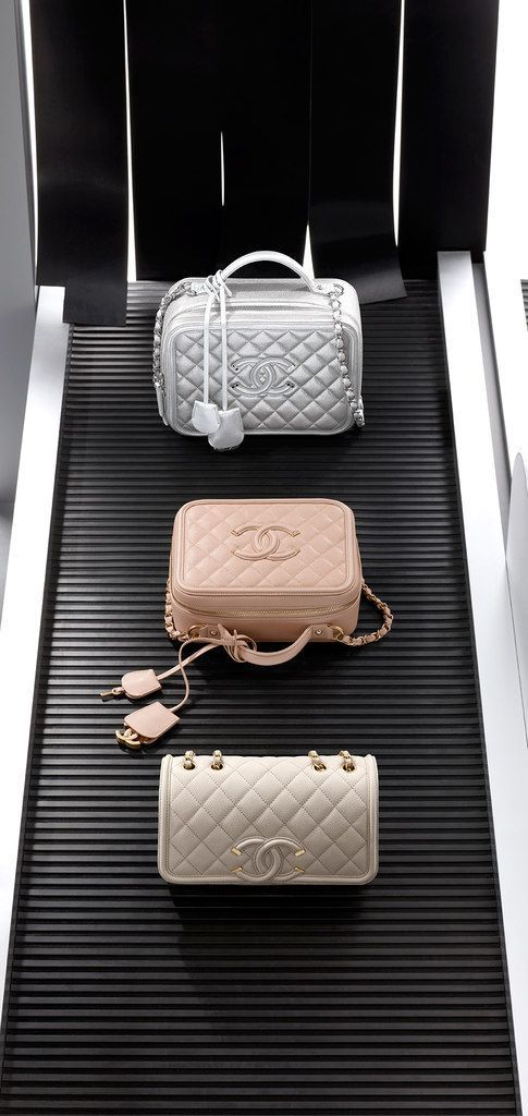 #Chanel Handbags 2016 #Travel #Luxurydotcom