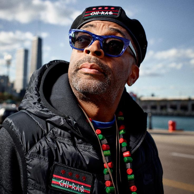 Spike Lee Sounds Off on Chi-Raq, Gun Violence, and Rahm | Chicago magazine | December 2015