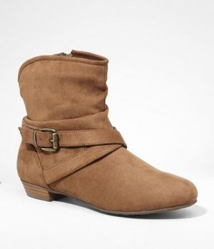 Express boots...cute for fall!