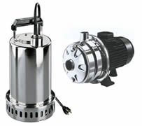 Ebara Pumps - Swat stocks a full range of Ebara Pumps and spare parts including the following: Ebara CDX Pump; a single impeller all stainless steel pump suitable for beer and wine transfer.  Ebara Submersible Pump; a stainless steel submersible pump. This pump is suitable for wine transfer.