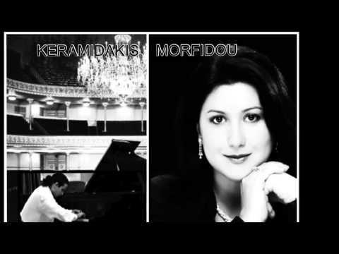 COME UN FIUME TU - E.Morricone - (Arrangement) - YouTube