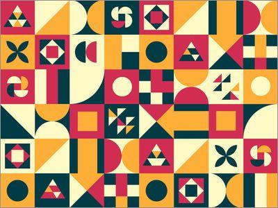 デザインの幅が広がる!ストックしておきたいセンス溢れるパターンのまとめ