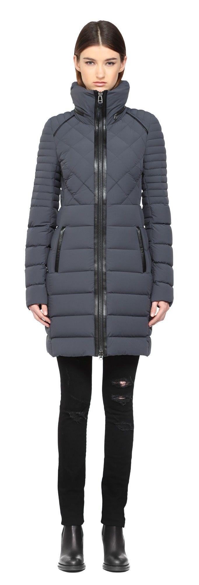 Mackage - Manteau en duvet léger Micah disponible en taille TTP - prix régulier 650,00$