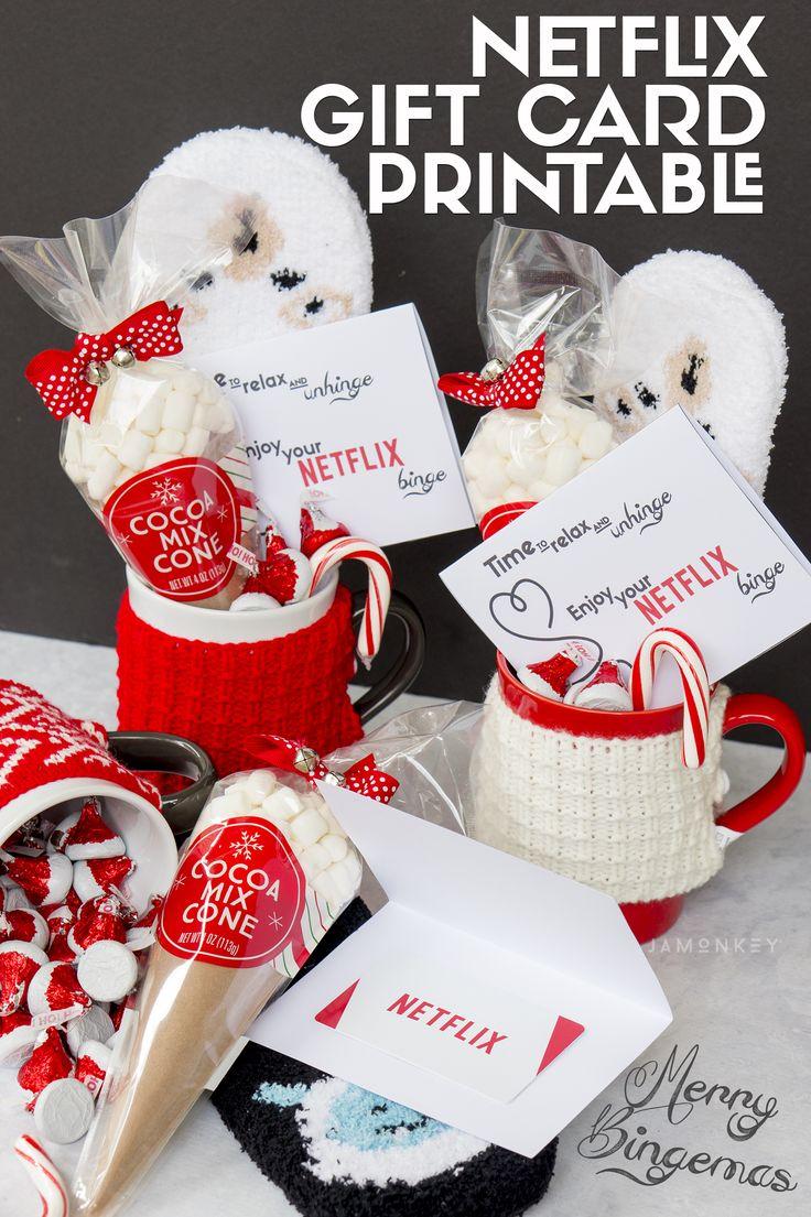 Best 25+ Netflix gift ideas on Pinterest | Friend birthday card ...