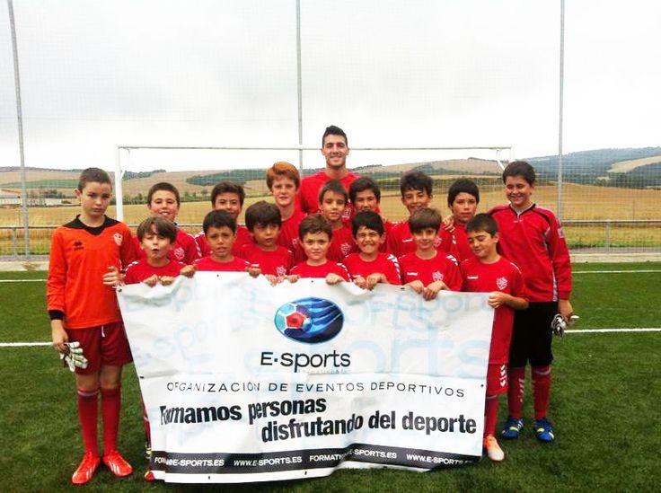 5º DIA EN EL CAMPUS ALEGRIA DULANTZI | E-Sports - Formation & Fun - Campus deportivos de FutbolE-Sports – Formation & Fun – Campus deportivos de Futbol