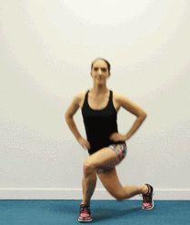 Самые эффективные упражнения для ягодиц и бедер