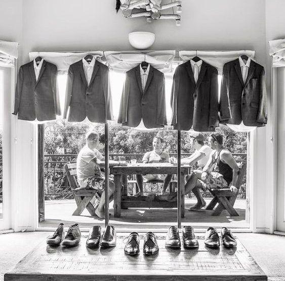 Lista de tarefas para os noivos