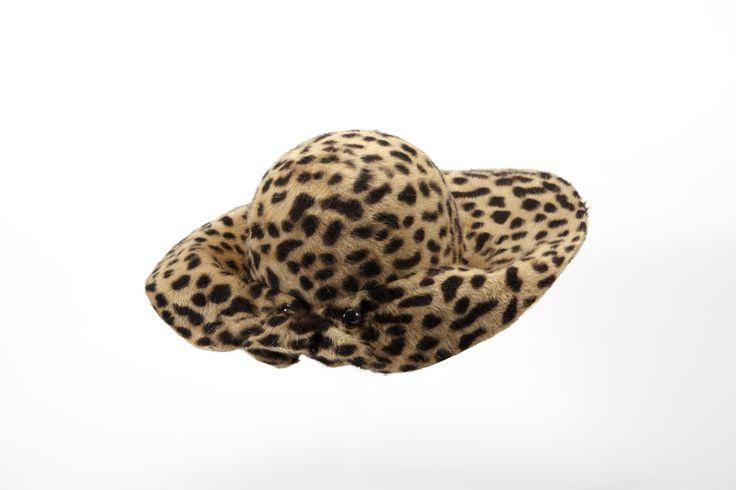 animal hat - www.awardt.be