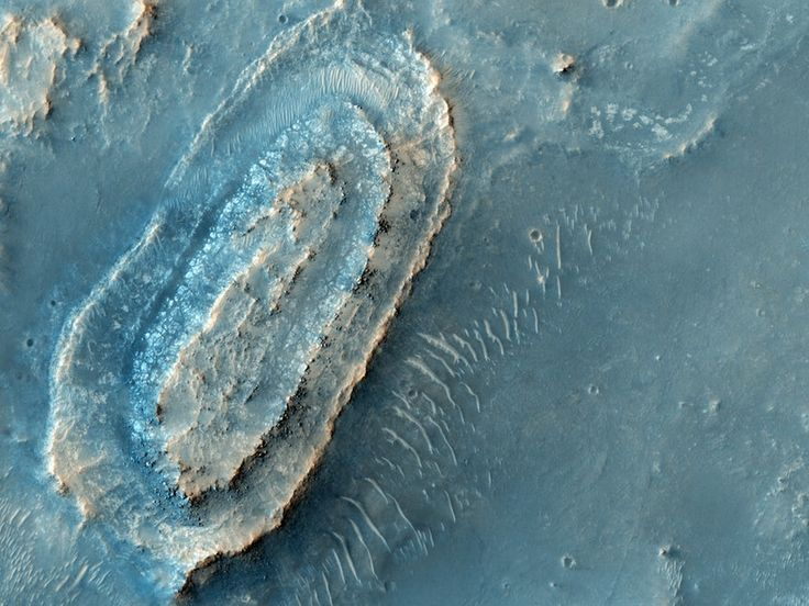 NASA shortlists three landing sites for Mars 2020 rover 2/13/17 Northeast Syrtis, near Jezero Crater, may once have hosted life and is being considered as a...