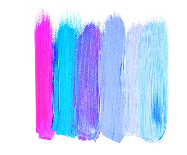 Image result for paint strokes