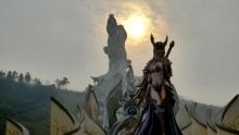 World of Warcraft Λούνα Παρκ στην Κίνα!