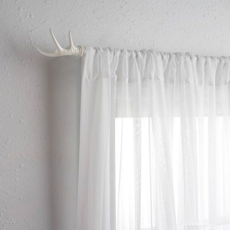 Home Curtain Rods Better Homes Home