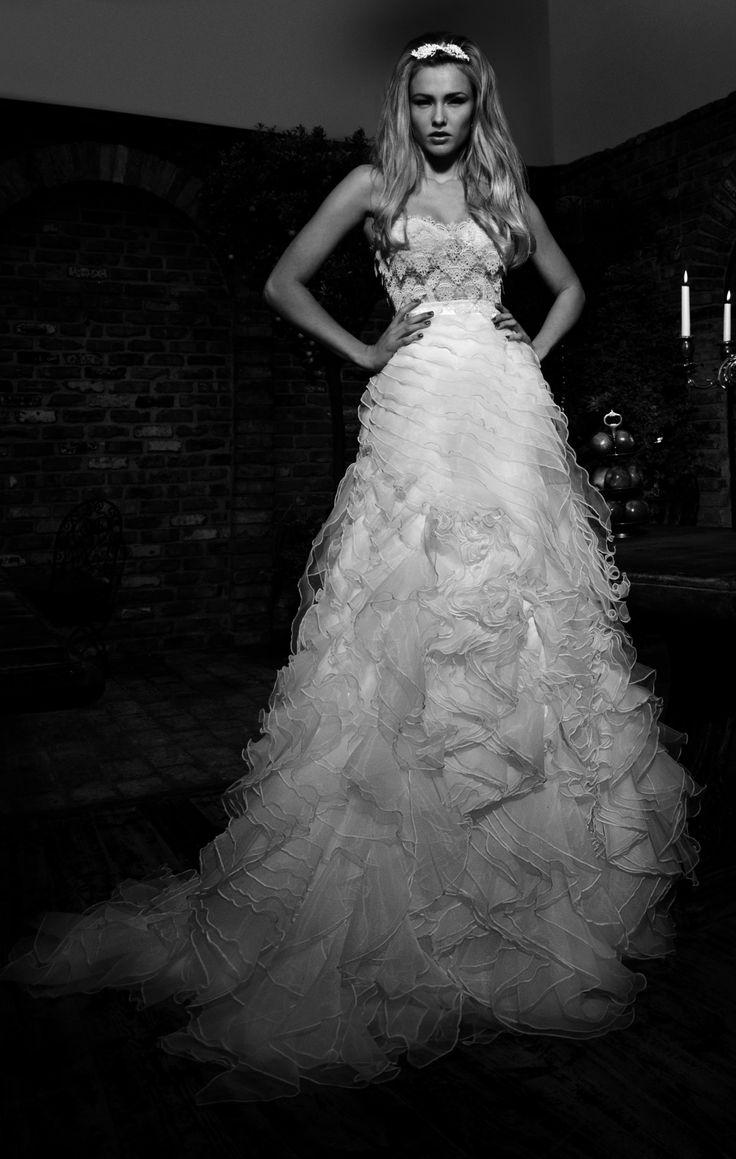 93 besten Jillian\'s Wedding Dress Bilder auf Pinterest ...