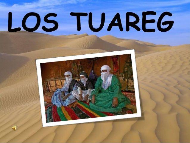LOS TUAREG