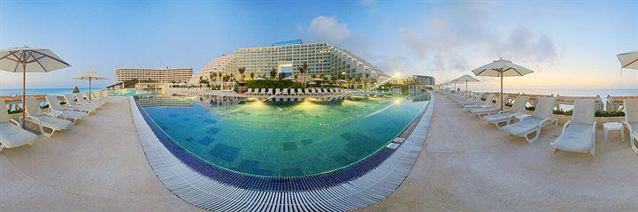 Los 20 Mejores Hoteles de Lujo en Cancún