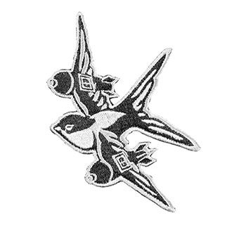 5.11 Tactical Swallow Bomber Morale Patch