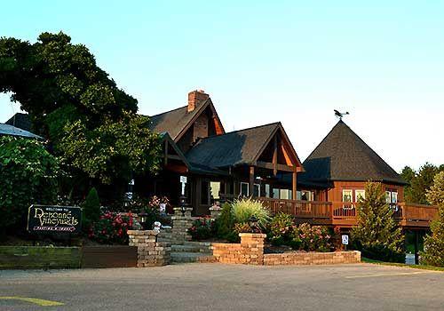Debonne Vineyards | Largest Estate Winery in Ohio